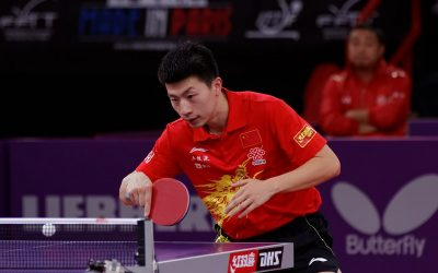 O chińskim tenisie stołowym (2)