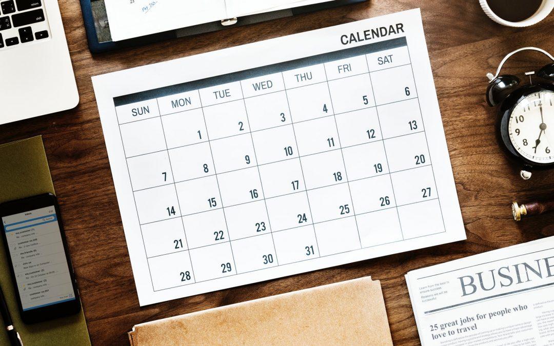 Kalendarz PZTS 2009-10