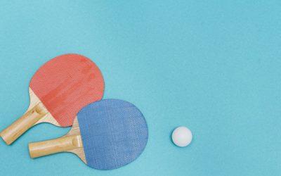 Dlaczego warto uprawiać tenis stołowy?