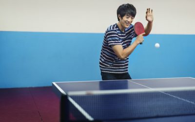 O szkoleniu dzieci w Chinach