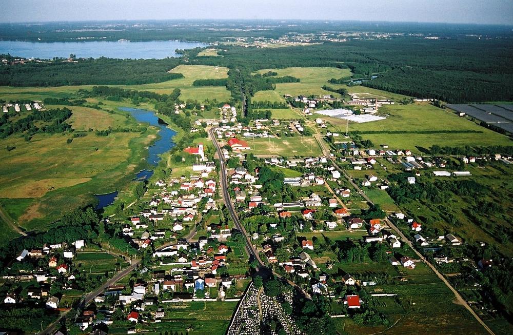 Turniej w Wieliszewie