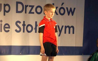 Mariusz Pyśk o Mini Cup Drzonków 2012