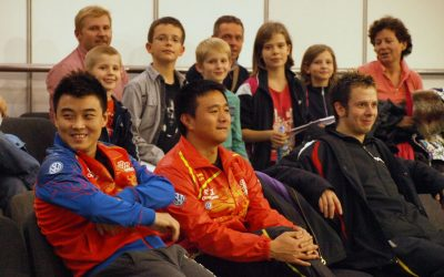 World Tour 2012 w Poznaniu