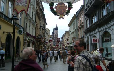 FUNdamenty w Krakowie