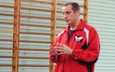 Wywiad z Mariuszem Curem