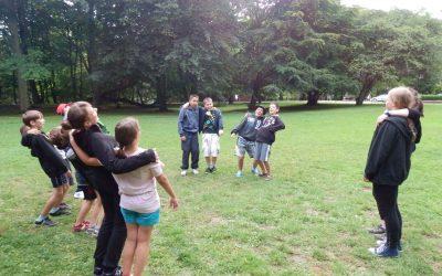 Relacje uczestników akcji Lato 2013