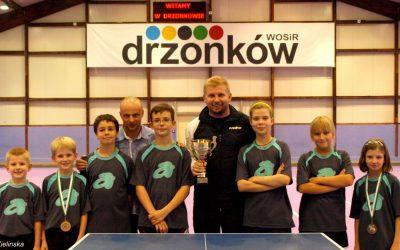 Mini Cup w Drzonkowie
