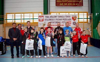 FUNdamentaliści w Mistrzostwach Polski