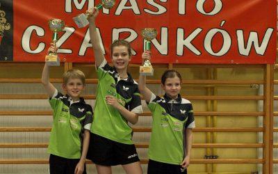 III Grand Prix Wielkopolski Młodziczek i Młodzików 2014