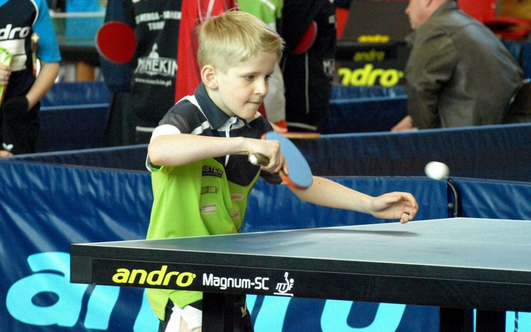 III Grand Prix Polski Młodzików