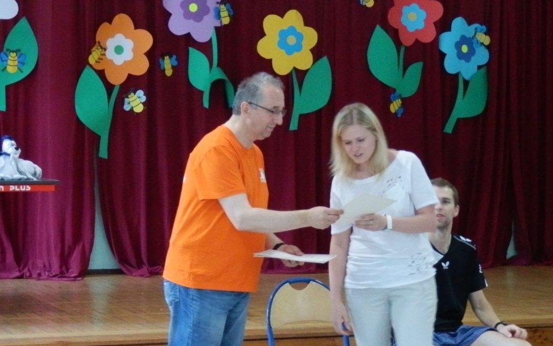 Refleksje Kamili Kajniak po obozie w Międzyzdrojach