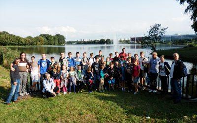 Lato 2014 – milowy krok trenerów i zawodników