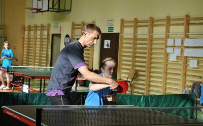 Obóz szkoleniowy dla dzieci