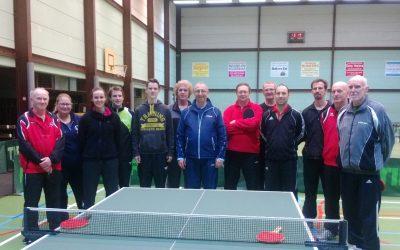 Warsztaty dla trenerów w Belgii
