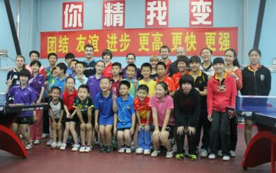 Sprawozdanie Joasi Drygas z pobytu w Chinach
