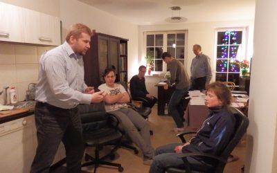 Refleksje trenerów po warsztatach FUNdamenty 3