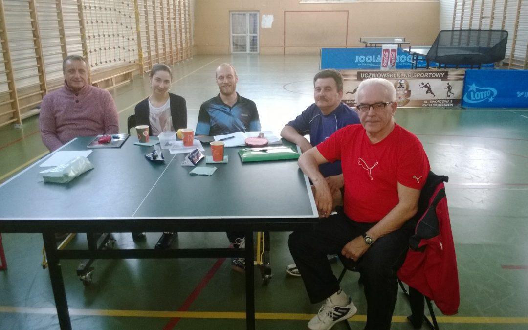 Spotkanie w Janówku