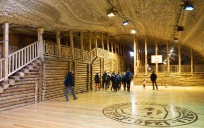Obóz zimowy Integralnego Tenisa Stołowego Limanowa 2015
