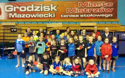Tomasz Redzimski zaprasza na Pingla Cup
