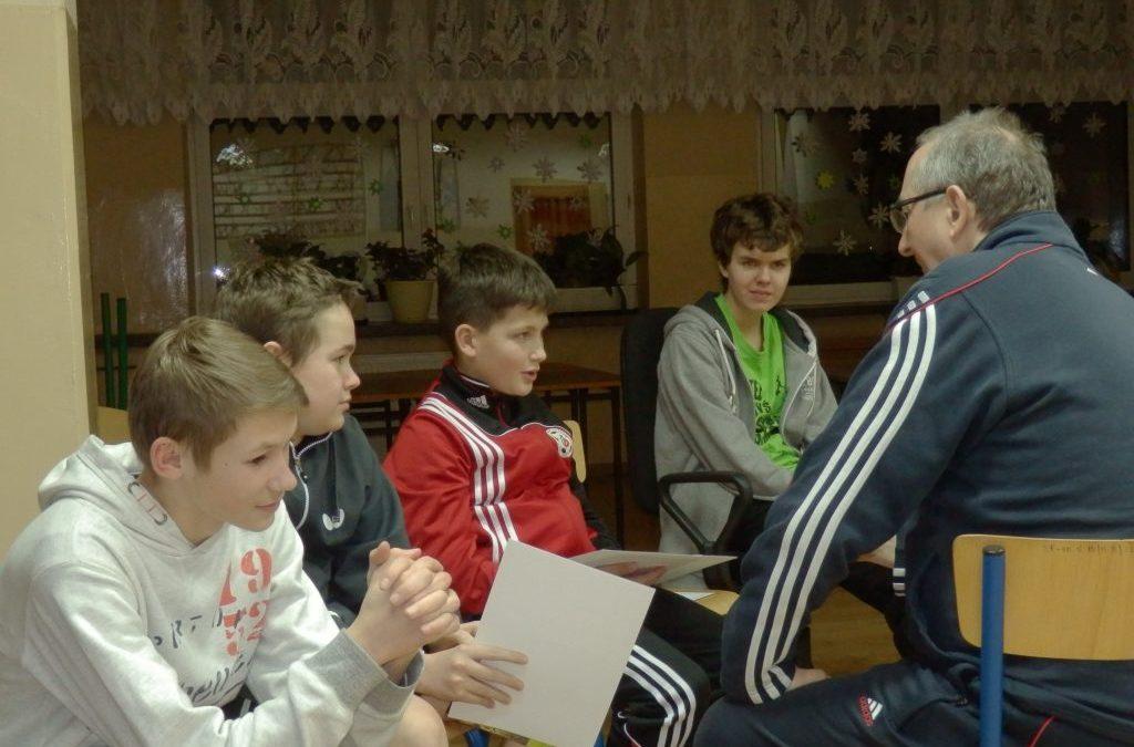 Obóz w Limanowej w ocenie uczestników