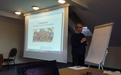 Konferencja w Książenicach