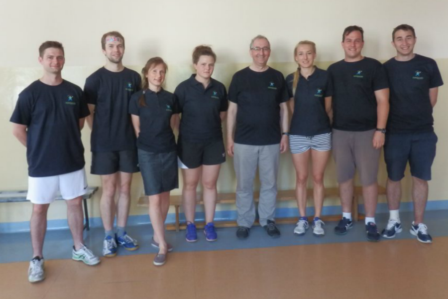 Warsztaty w Czechowicach-Dziedzicach