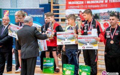 Miłosz Redzimski zwyciężył w Grand Prix Polski w Limanowej