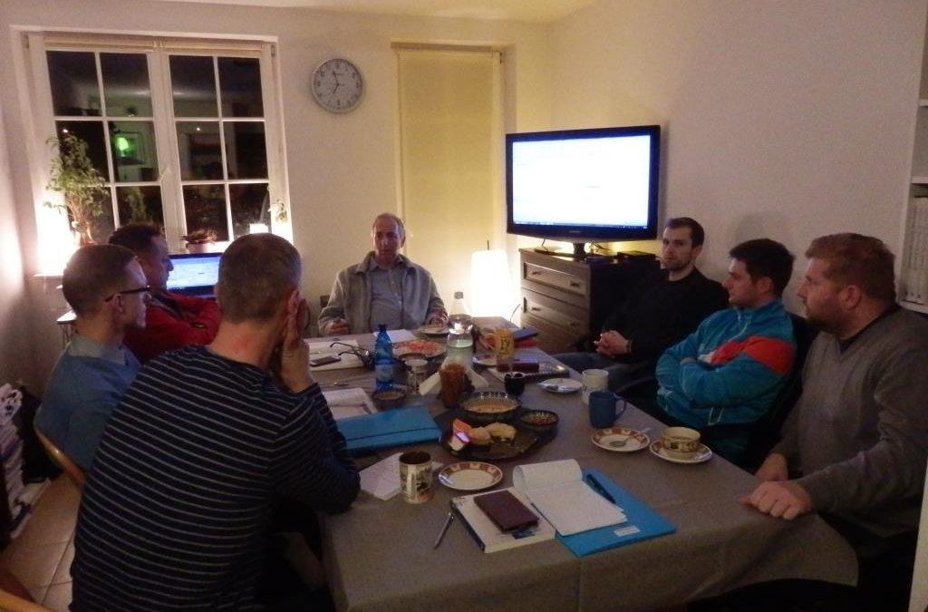 FUNdamenty 4 w Serocku – drugi zjazd