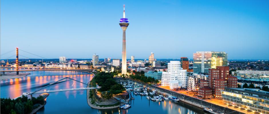 Program FUNdamenty na Kongresie Naukowym ITTF w Düsseldorfie