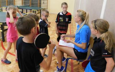 Drugi turnus w Limanowej – trening cz.II