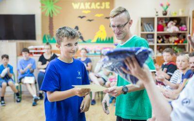 Refleksje Piotra Ciszaka po obozie w Limanowej