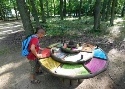 Wielkopolski Park Narodowy 121