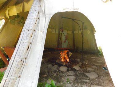 Wyprawa do wioski indiańskiej 2017 43
