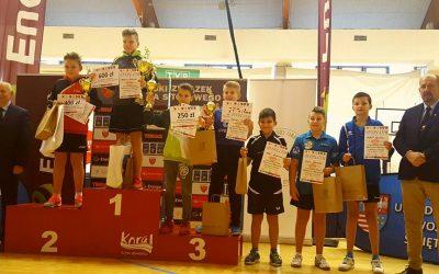 Sukcesy na II Grand Prix Polski Młodzików w Bilczy