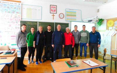 Uczestnicy o FUNdamentach w Serocku