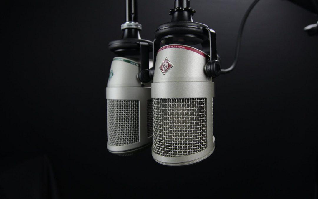 Rozmowa Dariusza Bugalskiego z Jerzym Grycanem na antenie Trójki PR