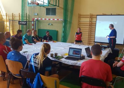 Narodowy Program Rozwoju, Czechowice-Dziedzice 30.05-2.06.2018 17