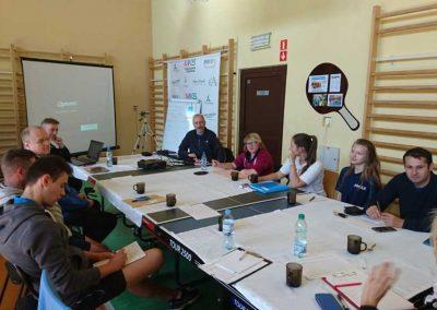 FUNdamenty2 Czechowice-Dziedzice 5-7.10.2018 02