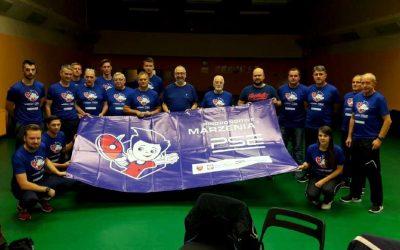 Narodowy Program Rozwoju Tenisa Stołowego 27-30.09.2018 Grodzisk Mazowiecki