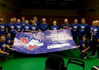 Narodowy Program Rozwoju Tenisa Stołowego 27-30.09.2018 Grodzisk Mazowiecki 01