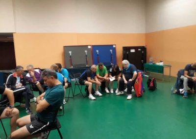Narodowy Program Rozwoju Tenisa Stołowego 27-30.09.2018 Grodzisk Mazowiecki 05