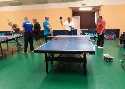 Narodowy Program Rozwoju Tenisa Stołowego 27-30.09.2018 Grodzisk Mazowiecki 07