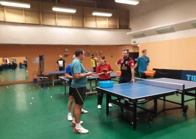 Narodowy Program Rozwoju Tenisa Stołowego 27-30.09.2018 Grodzisk Mazowiecki 08