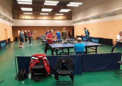 Narodowy Program Rozwoju Tenisa Stołowego 27-30.09.2018 Grodzisk Mazowiecki 10