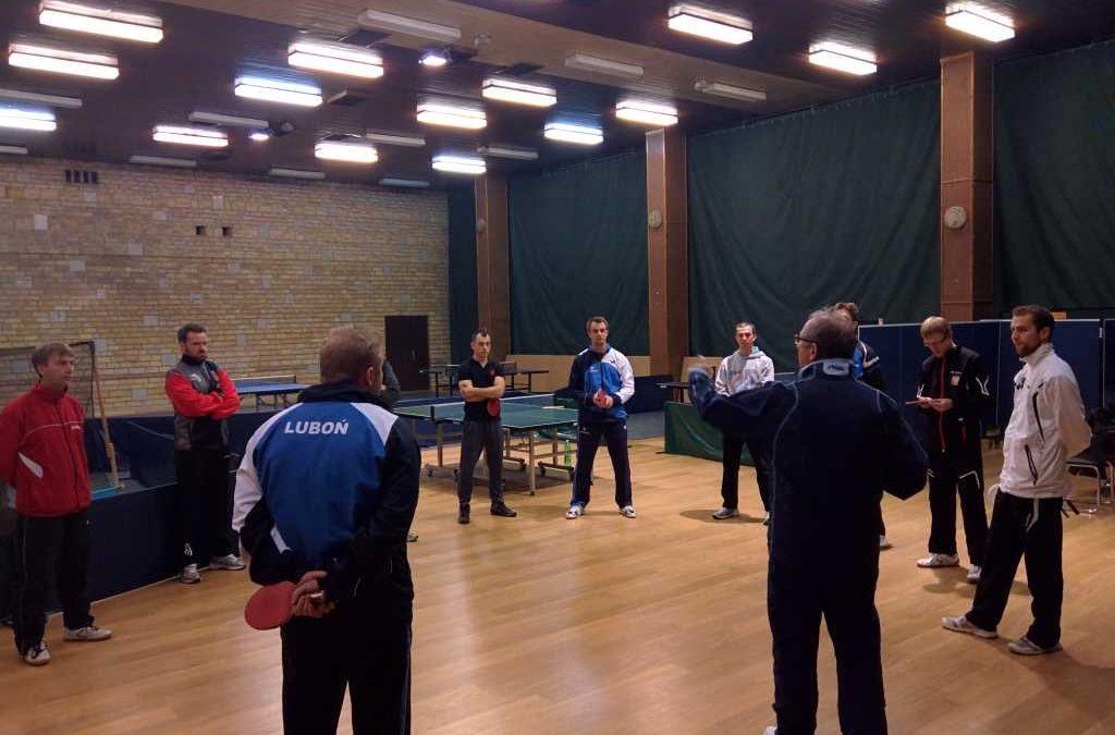 Szkolenie dla trenerów. Trening techniczny na etapie podstawowym FUNdamenty 2