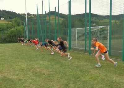 Trening fizyczny 07