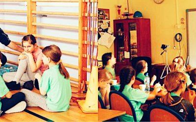 FUNdamenty 1 dla dzieci w Serocku