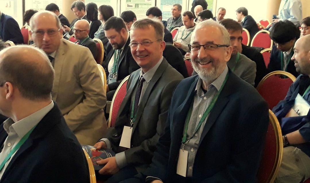 Refleksje po Kongresie Nauki ITTF w Budapeszcie
