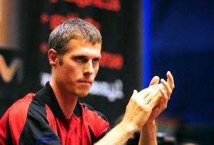 Wywiad o integralnym tenisie stołowym z Tomaszem Redzimskim (trenerem Daniela Góraka w latach 1999-2004)