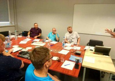 Szkolenie FUNdamenty 5 w Luboniu 02